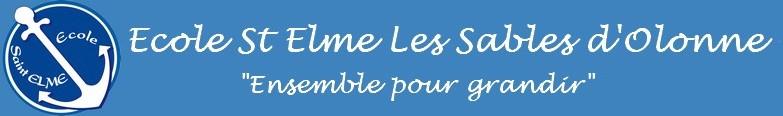 Ecole St Elme Les Sables d'Olonne